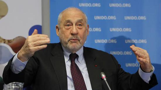 斯蒂格利茨:如何防范主权债务危机?