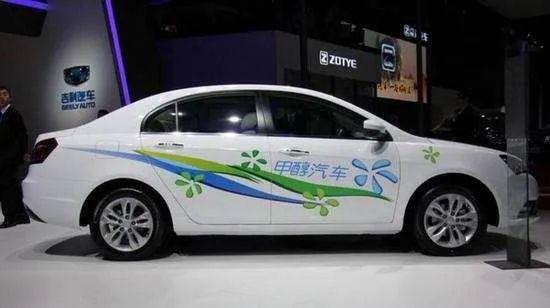 车友们注意了!甲醇汽车被纳入国家汽车工业统一管理!或将刺激市场需求?