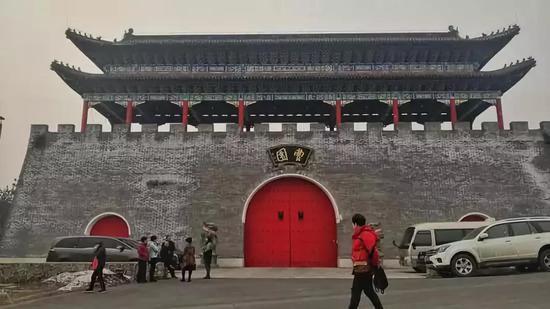 牡丹江曹园_4月2日,黑龙江牡丹江市森林公安局对黑龙江曹园文化投资有限公司法定
