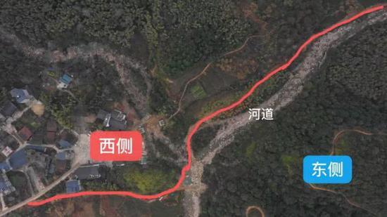 武夷山事件举报方:农夫山泉煽动百姓 毁坏景区道路