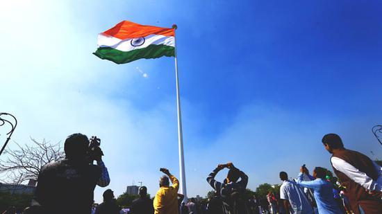 经济学家:印度要想提振经济 必须增加开支而不是减税