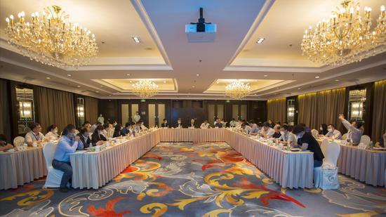 国家发展改革委环资司召开钢铁行业资源综合利用立法征求意见座谈会