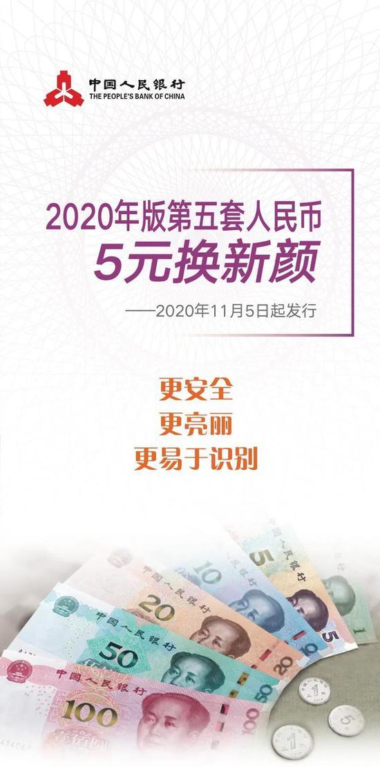 央行反假货币宣传月:防伪知识篇(2)
