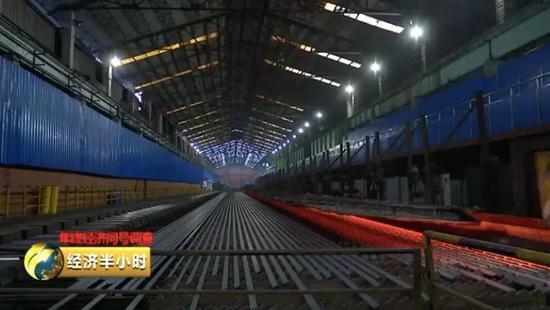 江西南昌某钢铁厂