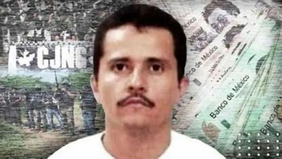 给美女主持发死亡威胁的墨西哥头号毒枭系警察出身,狠辣程度超出想象