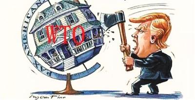 美国提案重审中国WTO成员国身份 被70个成员一致否决