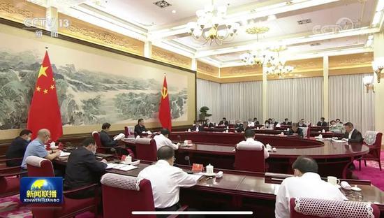 """中央政治局集体学习,请了曾与CNN、BBC""""过招""""的中国学者"""