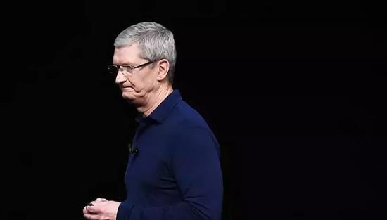 iPhone降价潮凶猛来袭:一图对比苹果的过去和现在