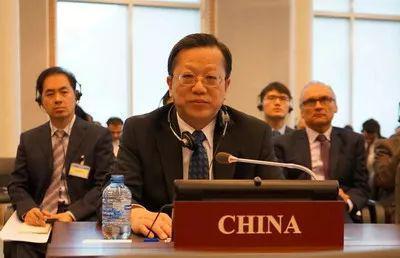 美国阻挠荷兰向中国出口机器 中国大使说话了