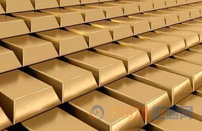 美联储降息或让黄金飙升至1600美元 爆炸行情将至