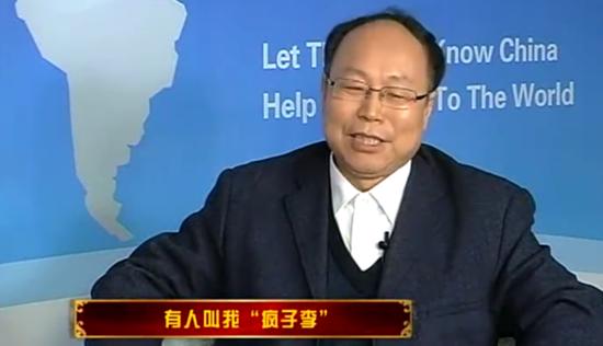 称推翻相对论的燕大教授李子丰,还质疑过阿波罗登月,本人回应:领导让我休息,暂不讨论学术问题