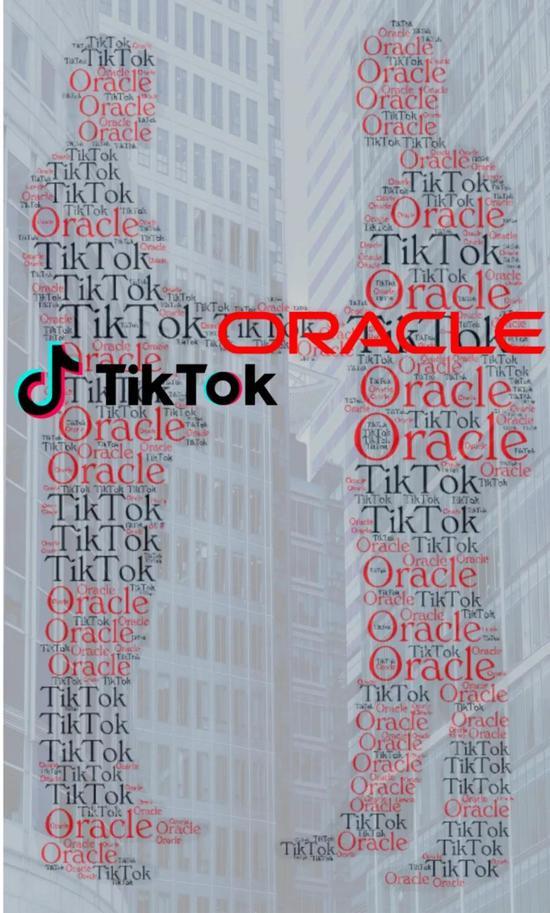 甲骨文也想买TikTok 但目的很难说