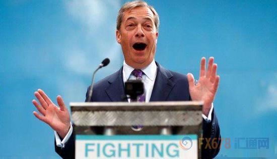 脱欧党领导人不参与双12选举 约翰逊大选路充满变数,api外汇平台