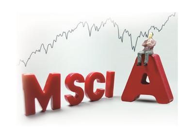 明晟公司CEO称希望未来中国A股纳入MSCI步伐迈得更大明晟