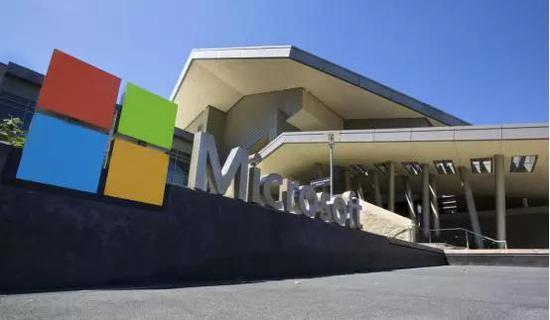 云计算Azure能否成就微软拉下亚马逊的雄心?
