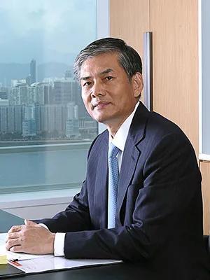 迎新掌门人!王思东升任中国太平党委书记