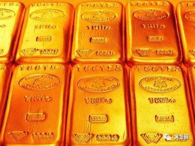 瑞士MKS:黄金近期的关键支撑位于1850/1840美元