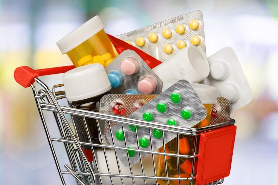 过期药非法回收市场规模高达百亿 当家庭药箱里的药品过期了怎么办?