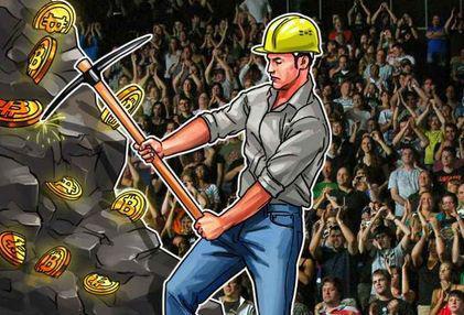 矿机的溃败 或成为压倒数字货币的的后一根稻草