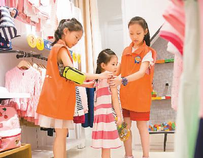 中国服装销量一年减少178亿件 消费者不爱买衣服了?