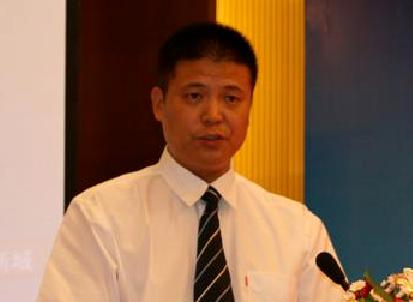 天房发展董事长郭维成