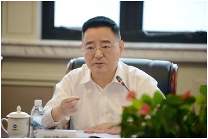 爆雷后仍向子公司借款2500万:上海电气董事长郑建华落马 或涉多起案件