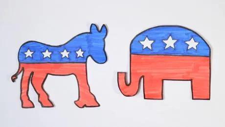 中金策略:美国大选的五种情形推演
