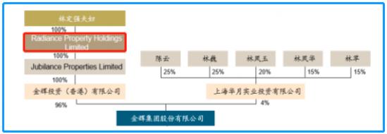来源:金辉集团2019年财报