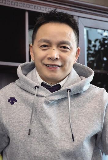 盐津铺子董事长张学武:推进食品工业产业链现代化