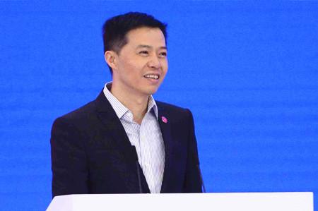 用友网络CEO陈强兵:企业的商业创新离不开数字技术