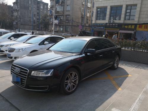 奥迪车主维权进展:4S店反诉被驳回 称原打算索赔十亿