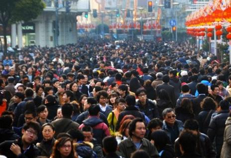 广东山东过亿 四省份负增长