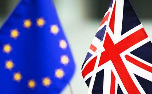 欧盟峰会进行时!警惕英镑对美元瀑布式下跌|ThamesFX