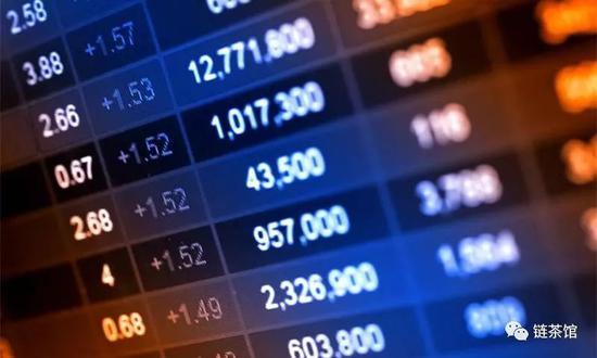 数字货币交易所迎来爆发式的增长 去中心化趋势初现