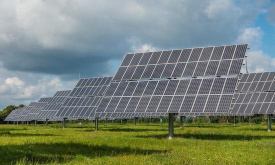 哈佛商业评论:太阳能和PoS将解决挖矿难题
