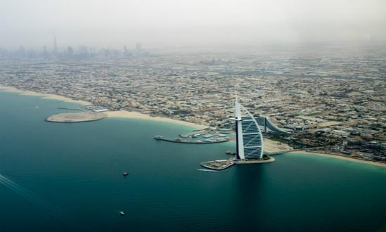 阿联酋正式启动AI和区块链计划 帮助失业人群提供就业机会