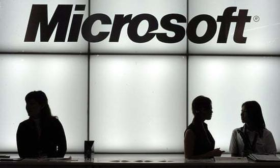 微軟日本員工每周工作4天 干活反倒更強了