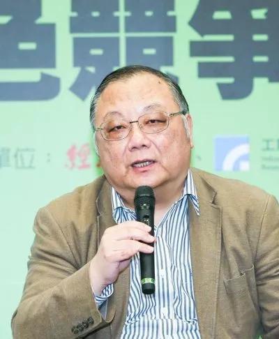 ▲杜紫宸对蔡当局禁止中国大陆企业产品不以为然。