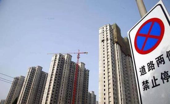 哈尔滨楼市乱象:严查之下仍有企业变相违规销售