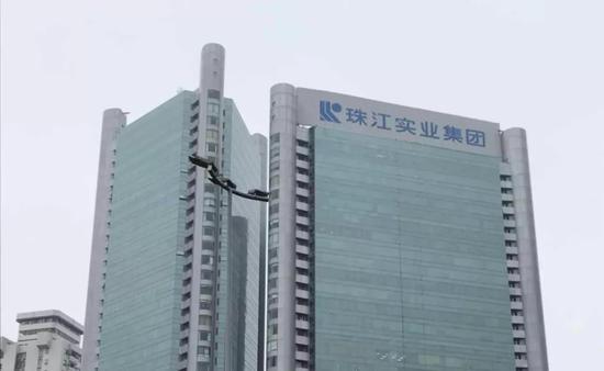 珠江实业替子偿债十天变脸 将对簿公堂母子业绩同忧