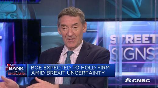 奥尼尔担当CNBC采访 视频截图