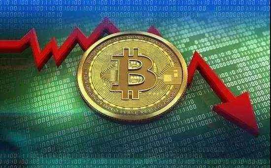 比特币再次连续下跌恐跌破3700美元 12月大涨恐昙花一现