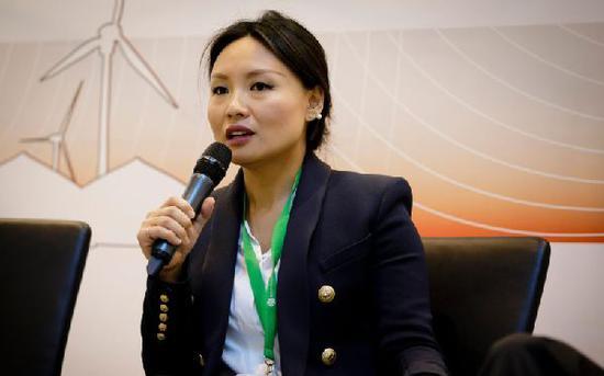 Radian Partners的负责人朱晋郦(Jennifer Zhu Scott)引领凝神于人造智能、区块链和能源的投资公司。