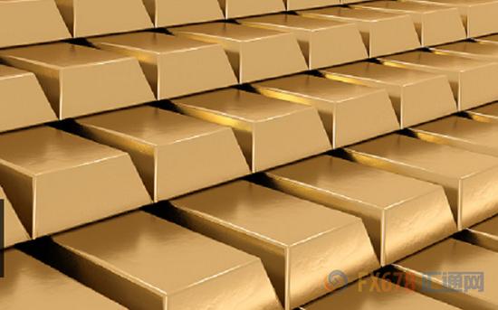 全球去美元化或成长期助推力 黄金还能飞一阵子