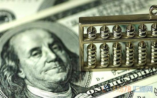 美国三季度经济好于预期 但美元多头切勿太乐观!_欧洲央行利率决议