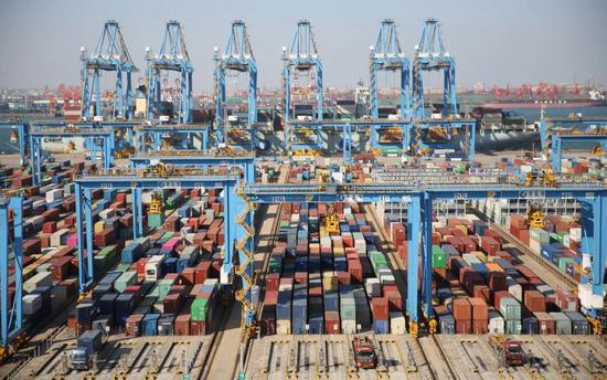 建筑领域质量安检天津中澳游艇城等4项目被通报批评