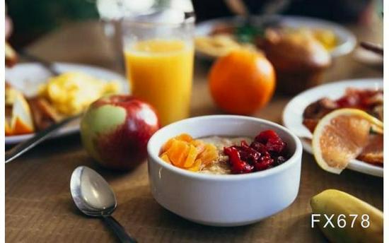 财经早餐:美元触及一年高位,黄金创近七周新低,白银重挫4%