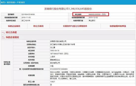 安邦系大动作:70亿甩卖 一次性清仓浙商银行股权