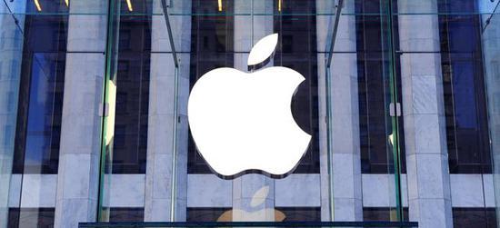 苹果遭华尔街降级 市值跌破1万亿美元