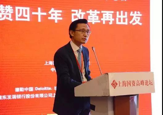 上海科创中心股权投资基金管理有限公司总经理康鸣
